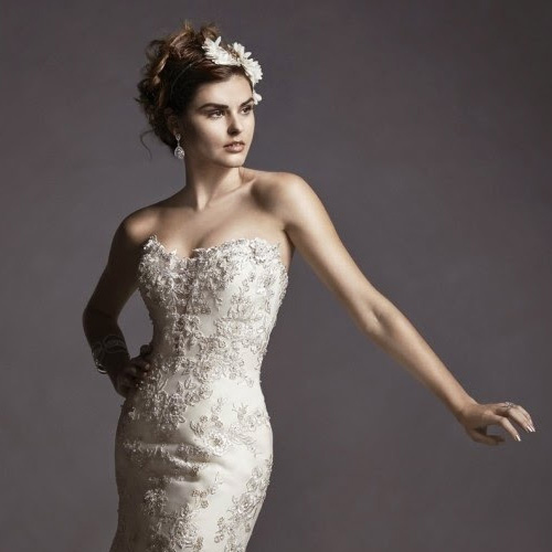 2015 Short Wedding Hairstyles