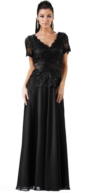 Gorgeous Mother of the Bride Dresses