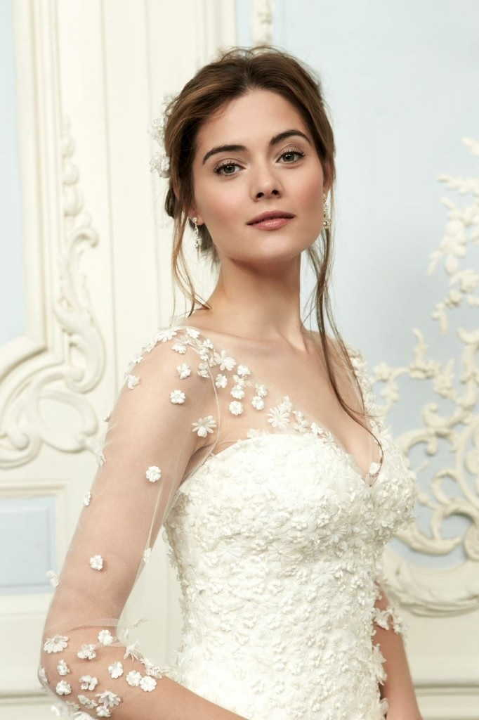 Sassi Holford 2015 Wedding Dresses Collection