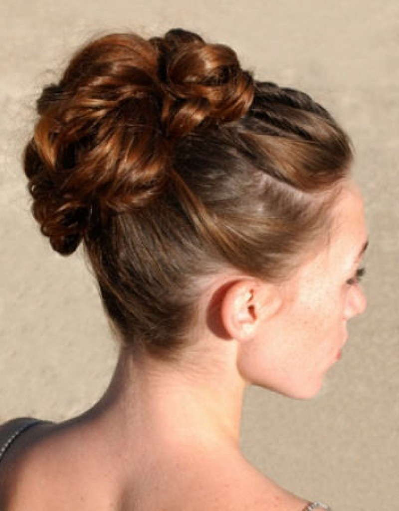 Bridesmaid Hairstyles for Medium Hair