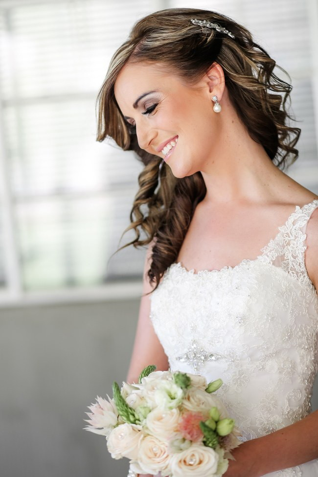 Wedding Hairstyles Bridal Hairstyles World Of Bridal - Hairstyle with wedding gown
