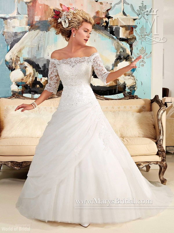 Marys Wedding Dresses 2015Wedding Dressesdressesss - Marys Wedding Dresses