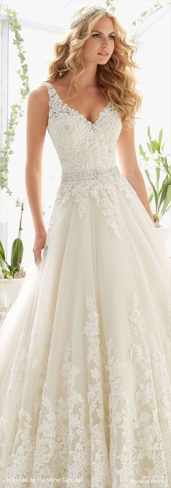 Beautiful Bride Net Gown Dress 102