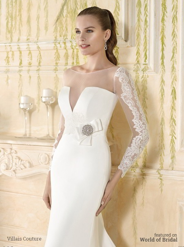 Couture style wedding dresses discount wedding dresses for Couture house dresses