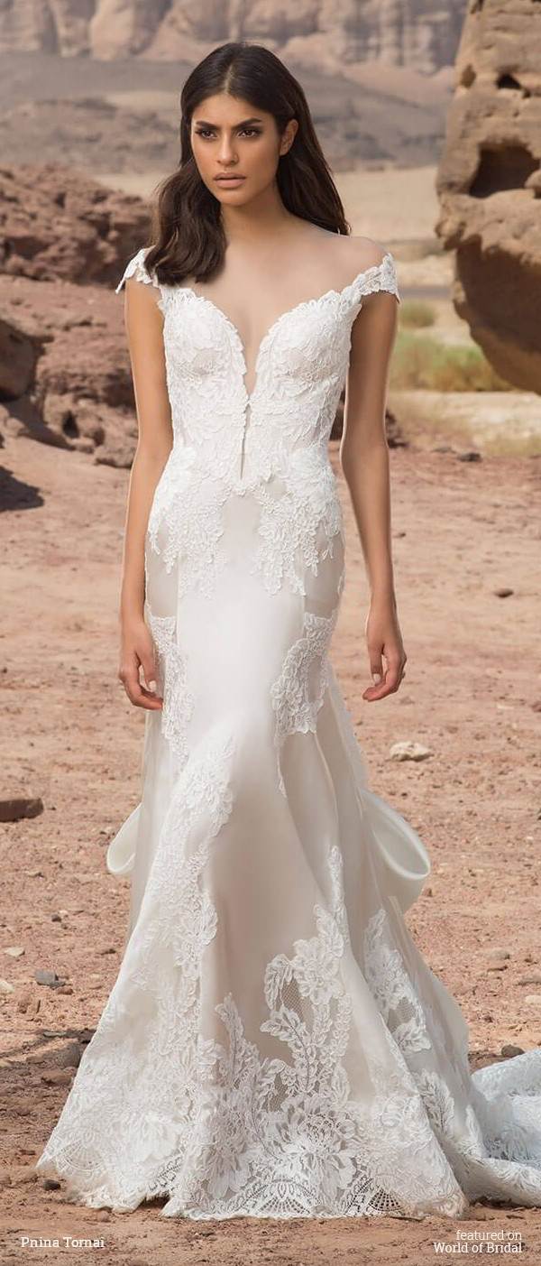 Pnina Tornai 2016 Wedding Dresses