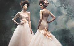 The Couture Gallery 2016 Wedding Dress