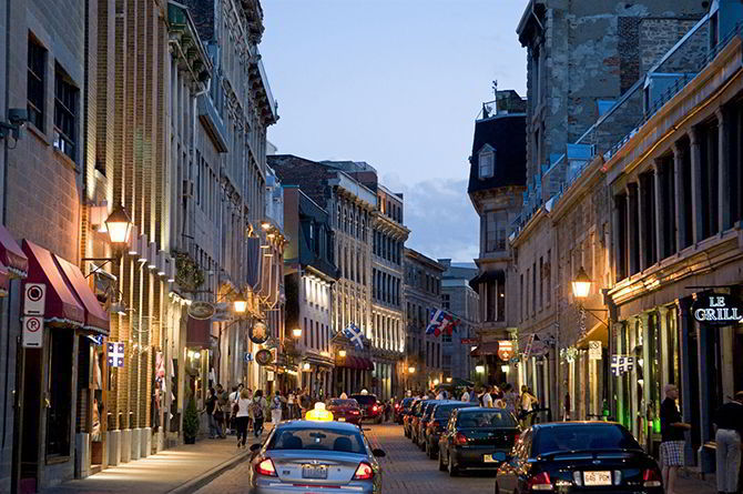 Underrated Honeymoon Destination - Montreal