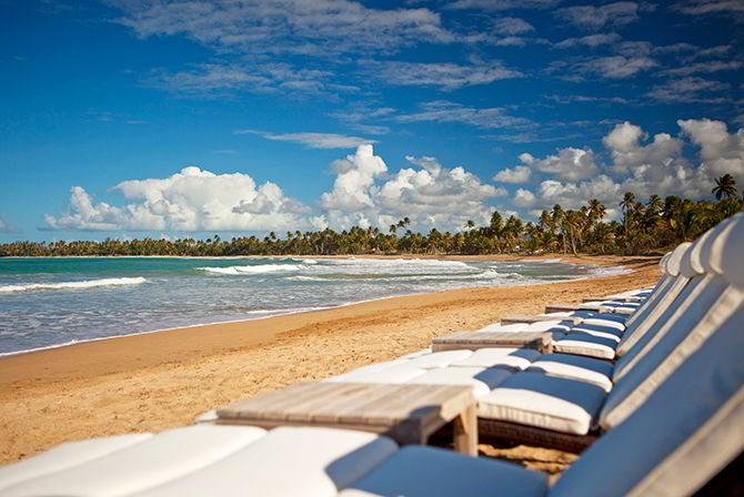 Underrated Honeymoon Destination - Puerto Rico