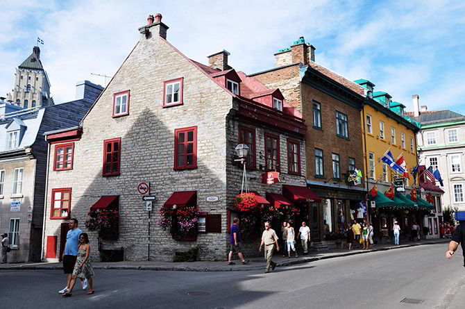 Underrated Honeymoon Destination - Quebec
