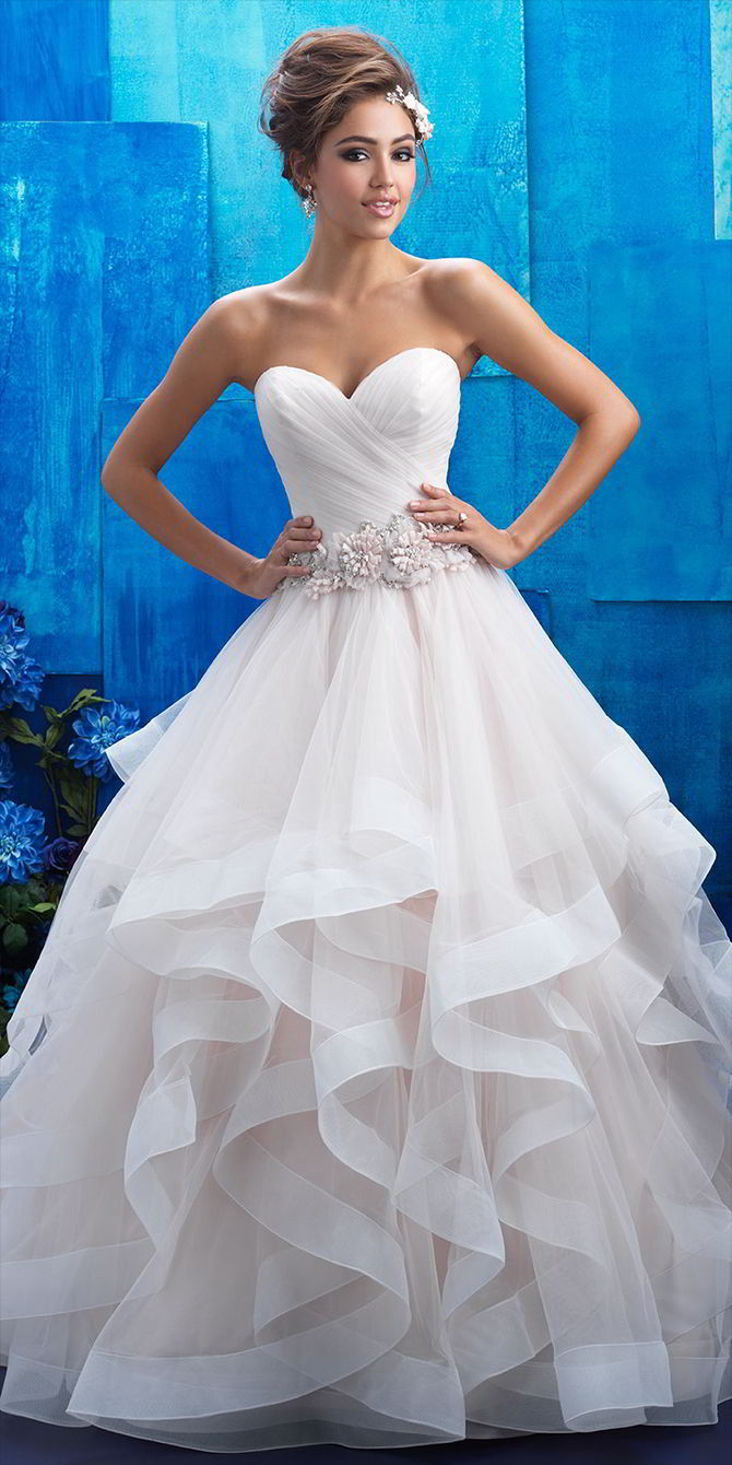 Allure Bridals Spring 2017 Wedding Dresses  World Of Bridal. Wedding Dress From The Princess Diaries 2. Country Wedding Ball Gowns. Modern Wedding Dresses 2015. Wedding Dresses With Lace Sleeves And Open Back. Elegant Pink Wedding Dresses. Vintage Wedding Dresses Resale. Backless Wedding Dresses In Atlanta. Summer Wedding Dresses Australia