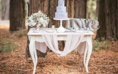A romantic and elegant bridal session in the woods