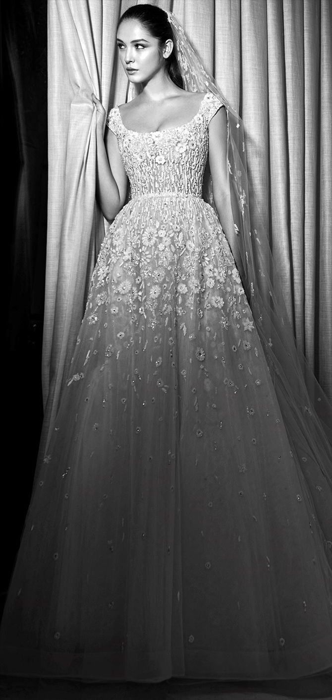 Zuhair Murad Wedding Dress 2017 Price 114