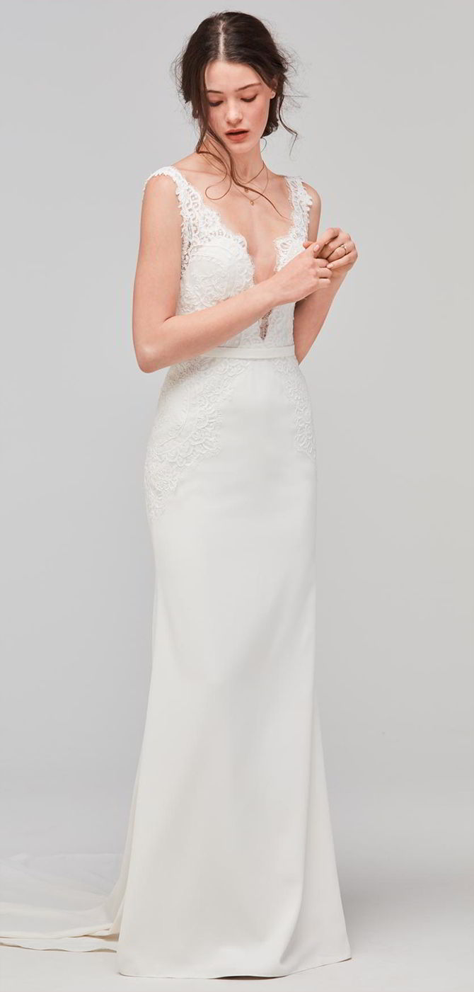 Willowby by Watters Fall 2017 Wedding Dress