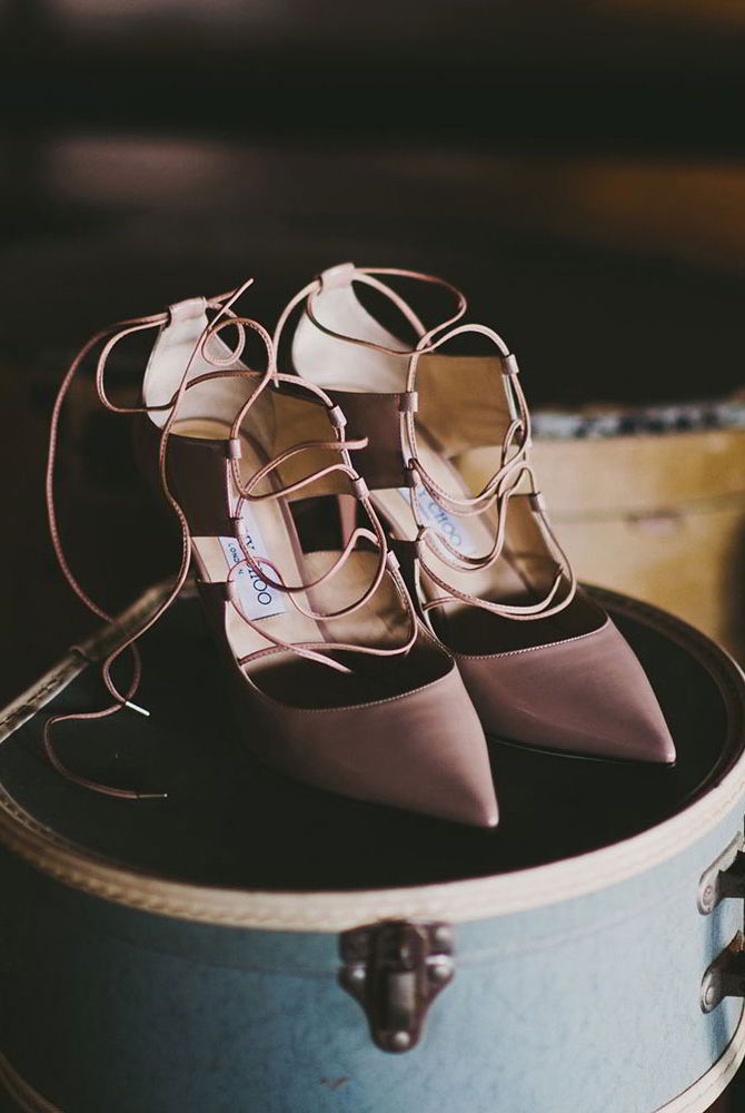 17 Awesome Wedding Shoes Ideas For Comfort And Stand Out On Your