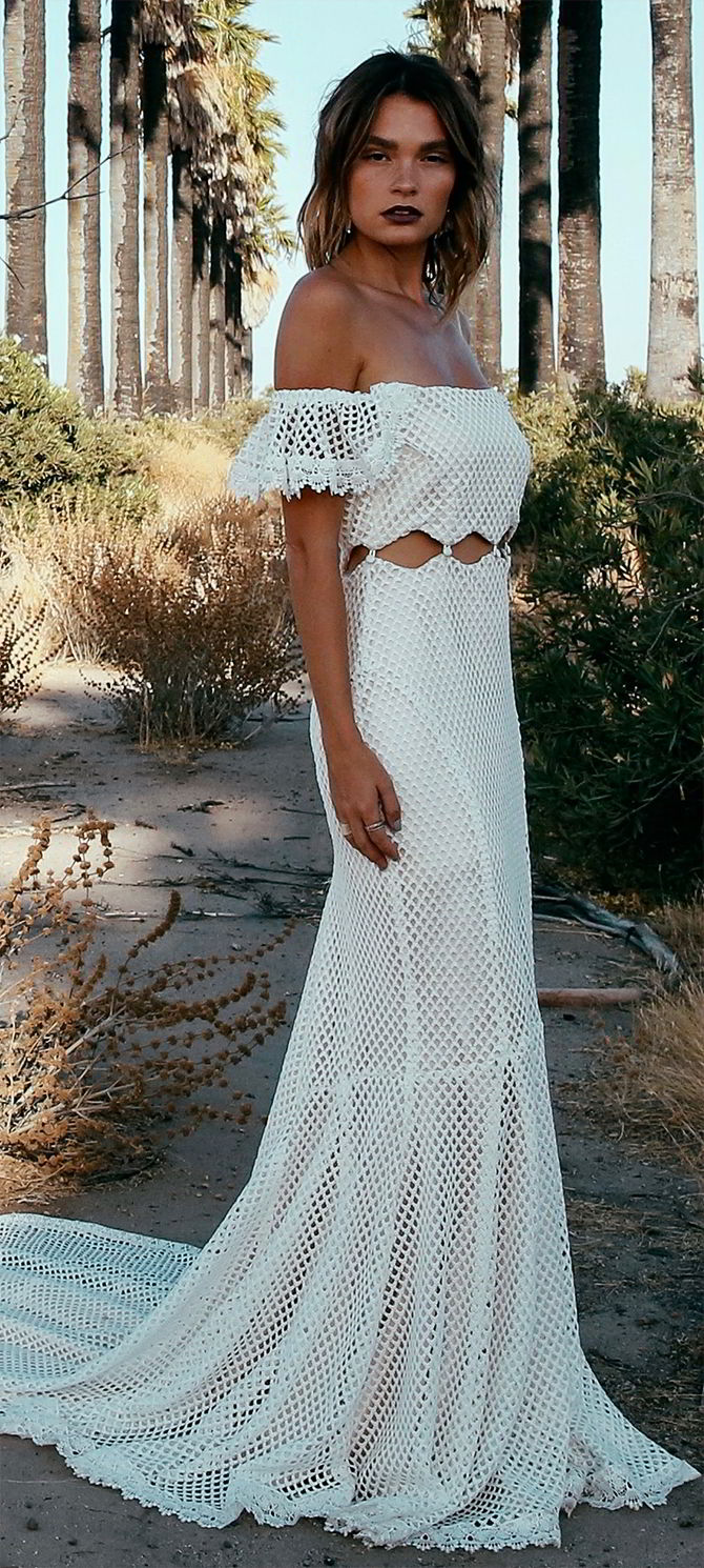 Daughters of Simone 2017 Wedding Dresses - World of Bridal