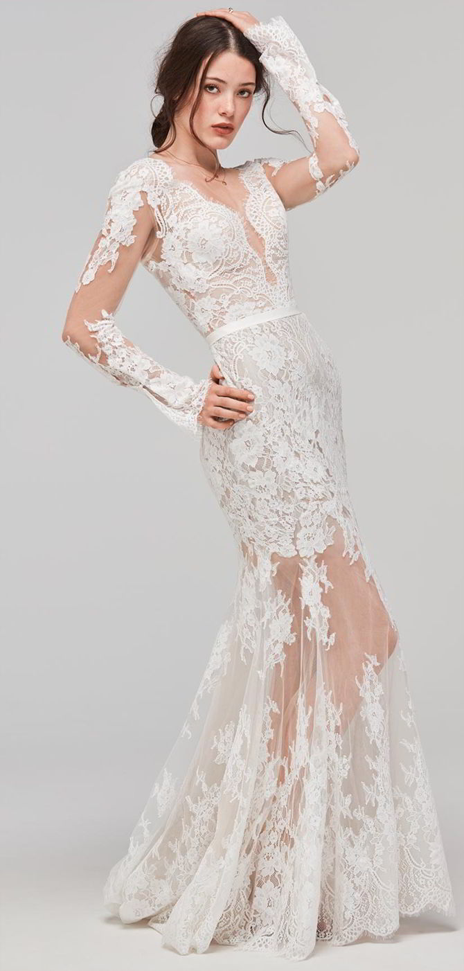 Willowby By Watters Fall 2017 Wedding Dresses World Of Bridal,October Wedding Guest Autumn Dresses 2020