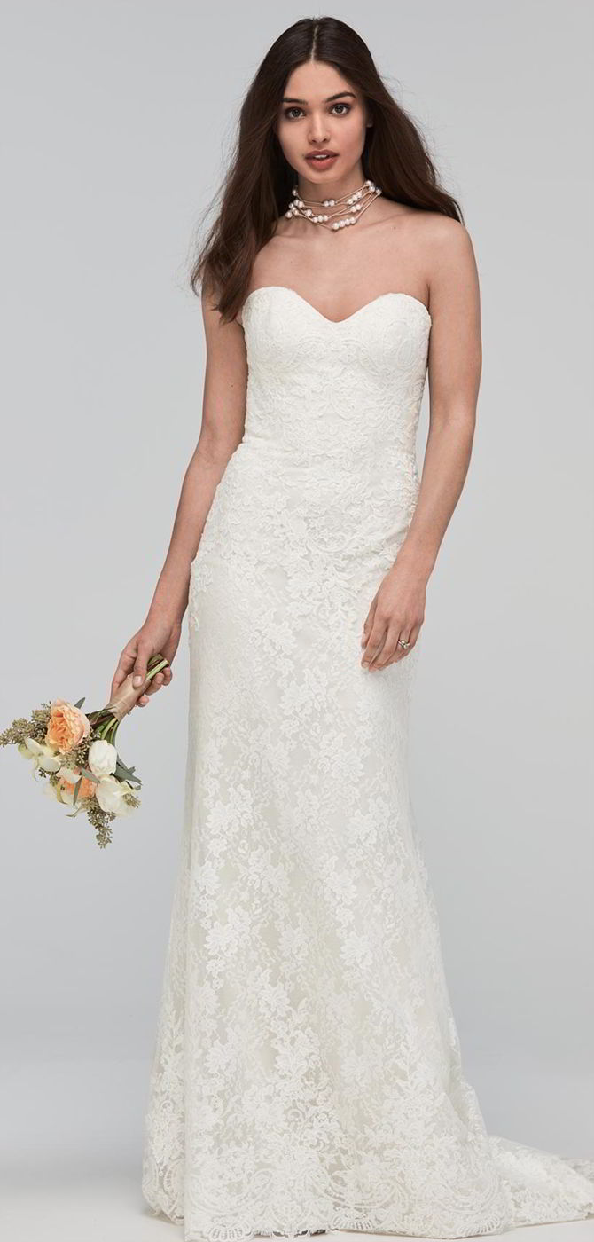 Wtoo by Watters Fall 2017 Wedding Dresses - World of Bridal