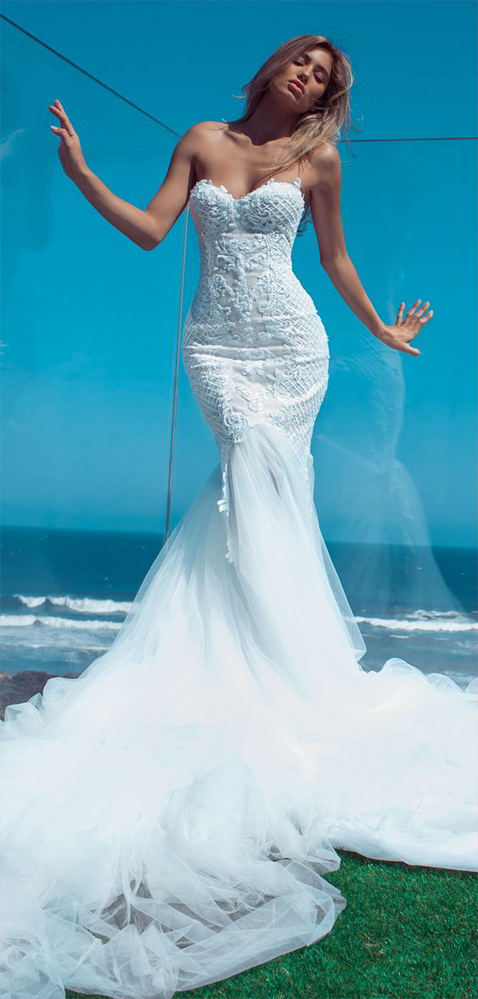 Nektaria 2017 Wedding Dresses World Of Bridal
