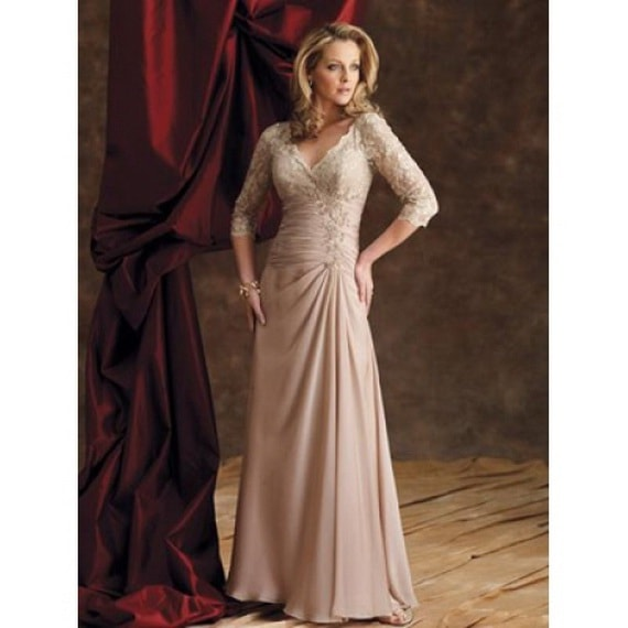 Wedding Dress Mother Of Bride: Casual Mother Of The Bride Dresses