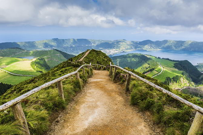 Underrated Honeymoon Destination The Azores Portugal