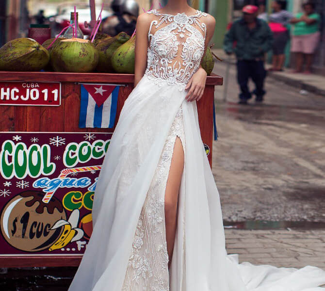 World of Bridal - Inspiration for your wedding