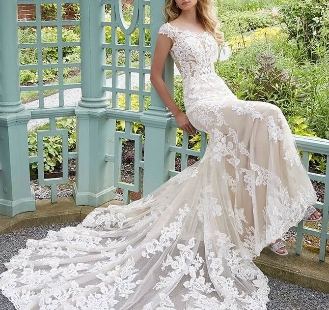 "Mori Lee By Madeline Gardner Spring 2019 ""Secret Garden"